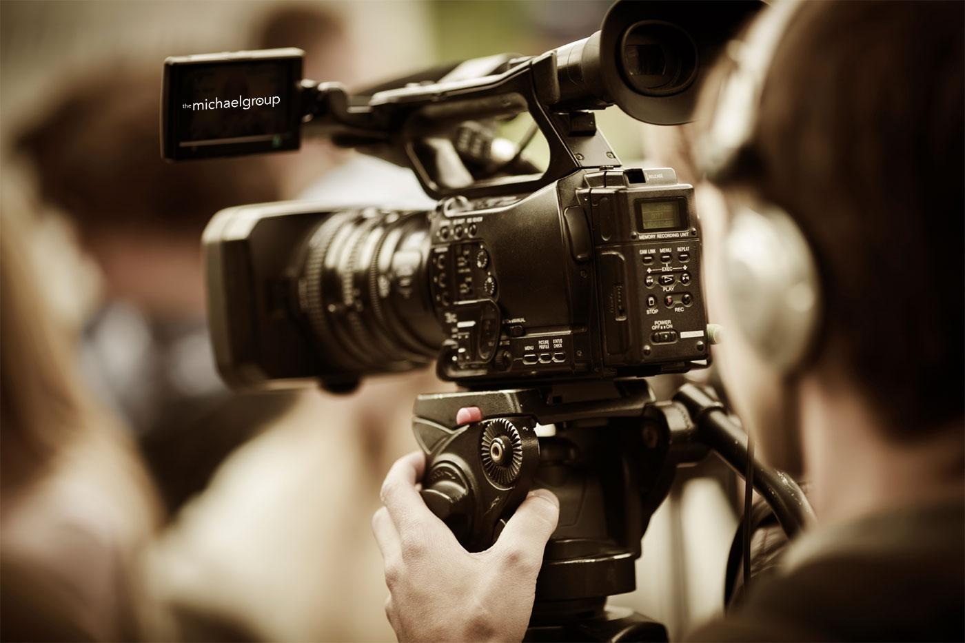 Как сделать профессиональный свой фильм