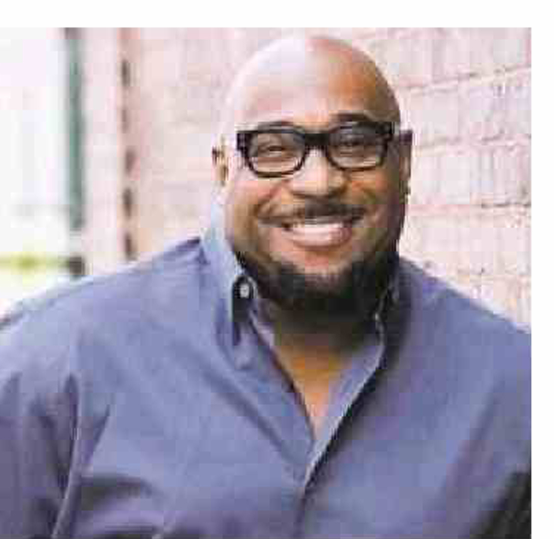 Chef g. Garvin hosts the new series