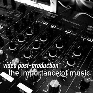 Video Post-Production