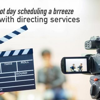 directing services