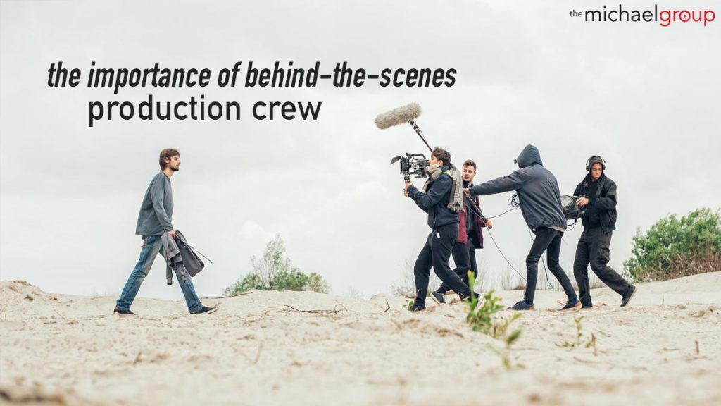 production crew